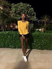 Dana Bash Model