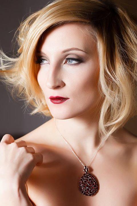 Daneille Mattis Makeup Artist