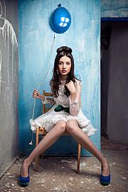 Daniel Ilinca photographer (fotograf). Work by photographer Daniel Ilinca demonstrating Fashion Photography.Fashion Photography Photo #112563