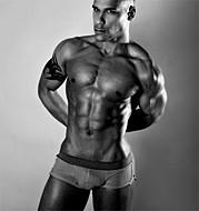 Daniel Norell model. Photoshoot of model Daniel Norell demonstrating Body Modeling.Body Modeling Photo #112566