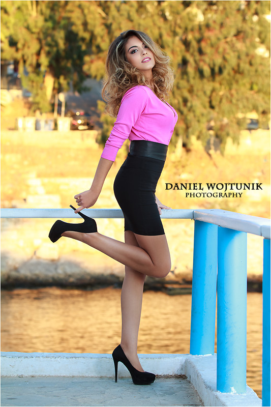 Daniel Wojtunik photographer (φωτογράφος). Work by photographer Daniel Wojtunik demonstrating Fashion Photography in a photo-session with the model Niki Tsibinoudaki.MUA: Tina Kokkota Hairstyling: Cheveux Styling: Helen Tz Special thanks: Andri Vll