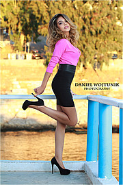 Daniel Wojtunik Φωτογράφος