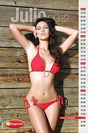 Daniela Chalbaud model. Photoshoot of model Daniela Chalbaud demonstrating Body Modeling.Body Modeling Photo #82030