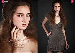 Daniela Triulzi fashion stylist (stilista di moda). styling by fashion stylist Daniela Triulzi. Photo #55223