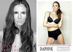 Daphne Sao Paulo modeling agency (agência de modelos). casting by modeling agency Daphne Sao Paulo. Photo #41858