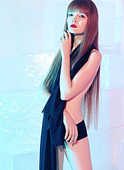 Daria Alexandrova photographer (Дарьи Александровой фотограф). Work by photographer Daria Alexandrova demonstrating Body Photography.Body Photography Photo #58331