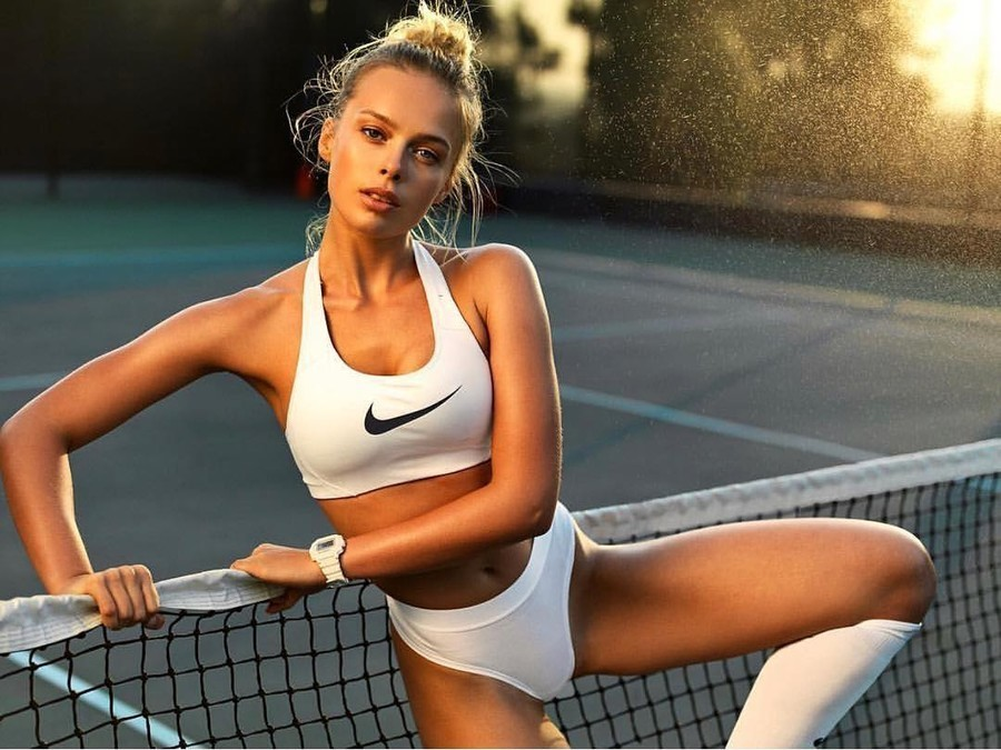 Daria Pershina model (Дарья Першина модель). Photoshoot of model Daria Pershina demonstrating Body Modeling.Body Modeling Photo #185082