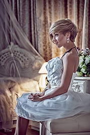Дарья Алексеевна Фотограф