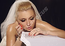 Dariana Solange model (модель). Photoshoot of model Dariana Solange demonstrating Face Modeling.Face Modeling Photo #74043