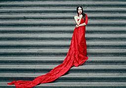 Darya Gritsyuk model (modell). Photoshoot of model Darya Gritsyuk demonstrating Editorial Modeling.Editorial Modeling Photo #84870
