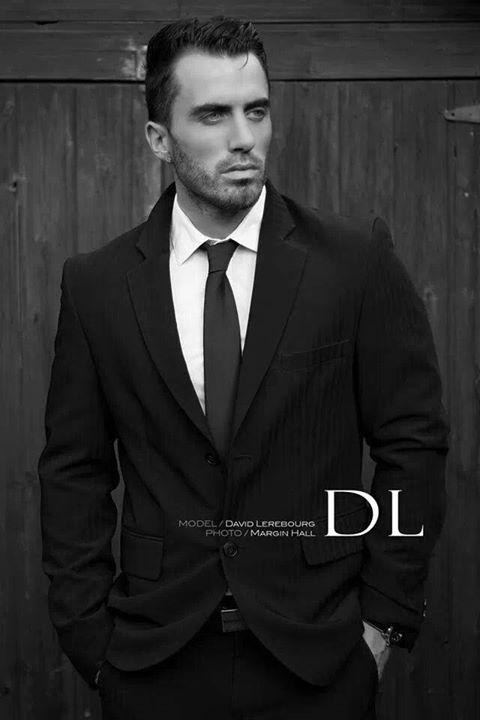 David Lerebourg model (modèle). Photoshoot of model David Lerebourg demonstrating Fashion Modeling.Fashion Modeling Photo #91583