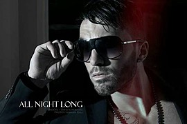 David Lerebourg model (modèle). Photoshoot of model David Lerebourg demonstrating Face Modeling.Face Modeling Photo #91584
