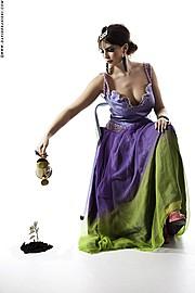 Davide Ranieri photographer. Work by photographer Davide Ranieri demonstrating Fashion Photography.Fashion Photography Photo #46003