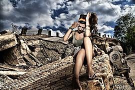 Davide Ranieri photographer. Work by photographer Davide Ranieri demonstrating Editorial Photography.Editorial Photography Photo #49216