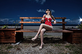Davide Ranieri photographer. Work by photographer Davide Ranieri demonstrating Fashion Photography.Fashion Photography Photo #99653