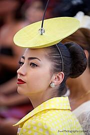 Demetra Diorietes model. Photoshoot of model Demetra Diorietes demonstrating Face Modeling.Face Modeling Photo #144775