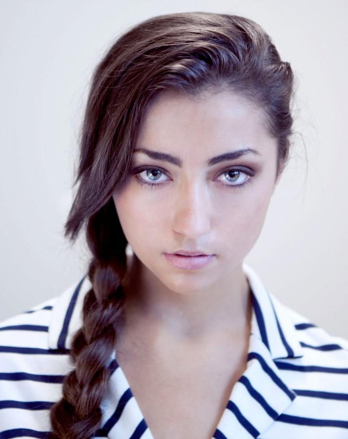 Demetra Diorietes Model