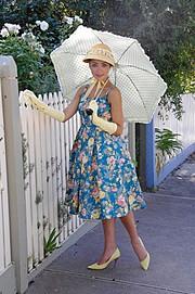 Demetra Diorietes model. Photoshoot of model Demetra Diorietes demonstrating Fashion Modeling.Fashion Modeling Photo #91298