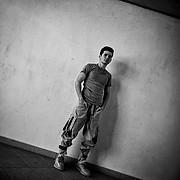 Demis Fasoulas actor model. Photoshoot of model Demis Fasoulas demonstrating Fashion Modeling.Fashion Modeling Photo #220503