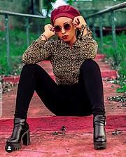 Demptah Muthoni Makeup Artist