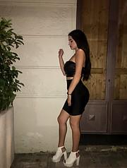 Despina Papachristou model (μοντέλο). Photoshoot of model Despina Papachristou demonstrating Fashion Modeling.Fashion Modeling Photo #204643