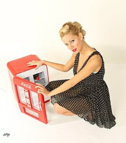 Dia Lucia Podrouzkova model & actress. Photoshoot of model Dia Lucia Podrouzkova demonstrating Commercial Modeling.Commercial Modeling Photo #109503
