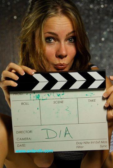 Dia Lucia Podrouzkova model & actress. Photoshoot of model Dia Lucia Podrouzkova demonstrating Commercial Modeling.Commercial Modeling Photo #109512