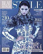 Diana Ionescu makeup artist (machior). Work by makeup artist Diana Ionescu demonstrating Editorial Makeup.Magazine CoverEditorial Makeup Photo #87712