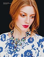 Diana Ionescu makeup artist (machior). Work by makeup artist Diana Ionescu demonstrating Beauty Makeup.Beauty Makeup Photo #87715
