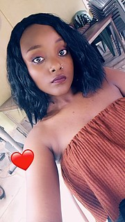 Diana Mwazighe Model