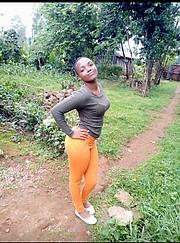 Diana Nyawira Model