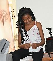 Diana Thaba Model