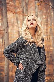 Dimitra Tisel model (Δήμητρα Τισελ μοντέλο). Dimitra Tisel demonstrating Fashion Modeling, in a photoshoot by Xrysa Alexiou.Photographer: Xrysa AlexiouFashion Modeling Photo #161440