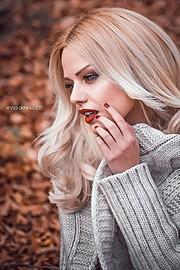 Dimitra Tisel model (Δήμητρα Τισελ μοντέλο). Dimitra Tisel demonstrating Editorial Modeling, in a photoshoot by Xrysa Alexiou.Photographer: Xrysa AlexiouMake-up: Eleni MavroudiModel: Dimitra TiselEditorial Modeling Photo #161732