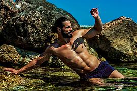 Dimitris Arabatzakis photographer (φωτογράφος). Work by photographer Dimitris Arabatzakis demonstrating Body Photography.Body Photography Photo #213388