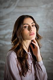 Dimitris Bouras photographer (φωτογράφος). Work by photographer Dimitris Bouras demonstrating Portrait Photography.P O R T R Λ I T - DESIGN ΛRTPortrait Photography Photo #205651
