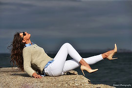 Dimitris Karavgoustis photographer (Δημήτρης Καραυγουστής φωτογράφος). Work by photographer Dimitris Karavgoustis demonstrating Fashion Photography.Lorena MoFashion Photography Photo #206600