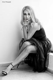 Dimitris Karavgoustis photographer (Δημήτρης Καραυγουστής φωτογράφος). Work by photographer Dimitris Karavgoustis demonstrating Fashion Photography in a photo-session with the model Vivi T.Model: Vivi TFashion Photography Photo #209602