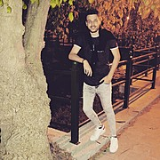Dimitris Rebelos Μοντέλο