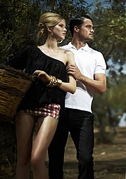 Dimitris Skoulos photographer (Δημήτρης Σκούλος φωτογράφος). Work by photographer Dimitris Skoulos demonstrating Fashion Photography.Fashion Photography Photo #172791