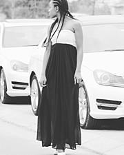 Dionne Shoroma Model