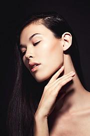 Diva Cam model (modèle). Photoshoot of model Diva Cam demonstrating Face Modeling.Face Modeling Photo #111774