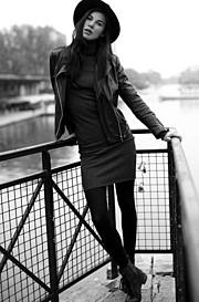 Diva Cam model (modèle). Photoshoot of model Diva Cam demonstrating Fashion Modeling.Institute MagazineFashion Modeling Photo #169397