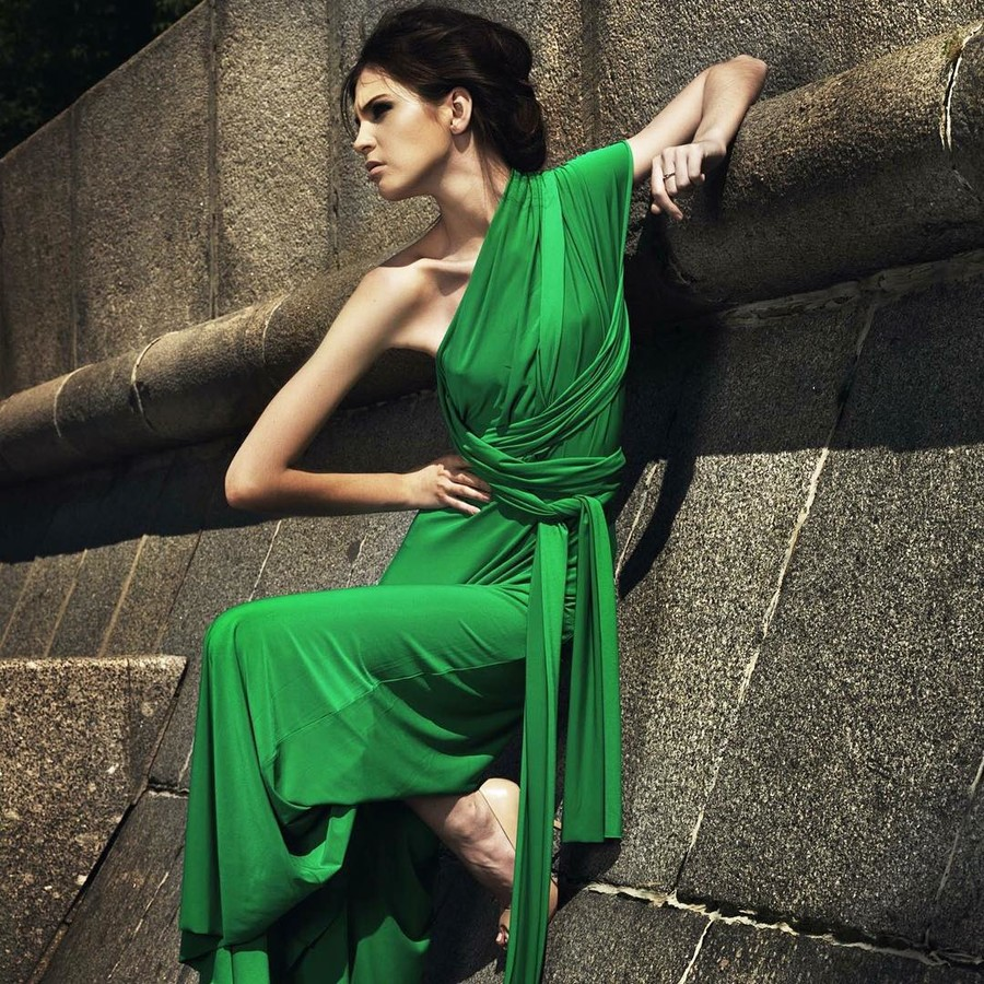 Diva Dubai Modeling Agency