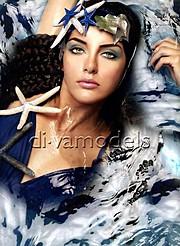 Diva Models Athens modeling agency (πρακτορείο μοντέλων). Women Casting by Diva Models Athens.theofania kalogianniWomen Casting Photo #56432