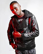 Diverse Ahava Models Uganda modeling agency. Modeling work by model Swilk.ZOOM ONE PHOTOGRAPHYPHOTOGRAPHER: STEVEN KABUKAMODEL: SWILKMen Casting Photo #218091