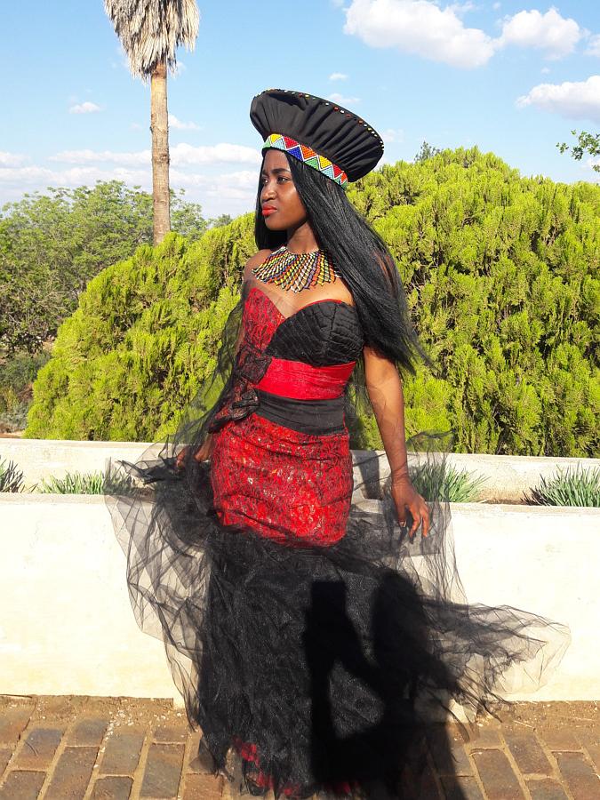 Divine Pride Northwest modeling agency. Modeling work by model Kelebogile.Photographer :Magugu Tause Model: Kelebogile Location : phokengWomen Casting Photo #203124