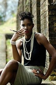 Divine Saint Lucia modeling agency. Women Casting by Divine Saint Lucia.Women Casting Photo #119573