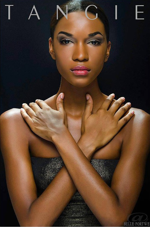 Divine Saint Lucia Modeling Agency