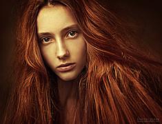 Dmitry Ageev photographer (фотограф). Work by photographer Dmitry Ageev demonstrating Portrait Photography.Portrait Photography Photo #111945